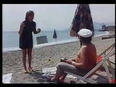 Vintage 70s german - palmen, meer und nasse grotten (feature) - cc79 videos