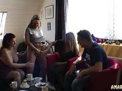 Diegeileanita: milf party movies