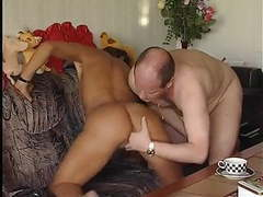 German mature couple fucking movies at kilomatures.com