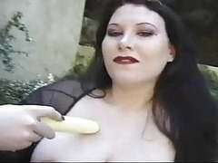 Chubby gothic girl gets fucked videos