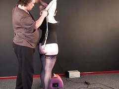 Emma rides sybian movies at kilomatures.com