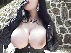 Huge monster tits punk bitch blowjob 31 movies