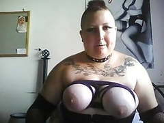 Gothic bbw fetich time movies