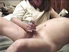 Prostate massage w intense orgasm movies at find-best-pussy.com