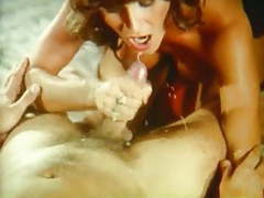 Retro cumpilation movies at freekiloclips.com