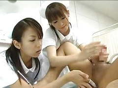 Very cute  ai himeno handjob censored + videos