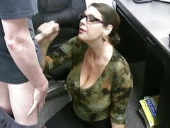 Carrie - cum covered glasses movies at find-best-pussy.com