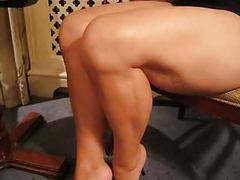 Beautiful granny feet - saf movies at kilogirls.com