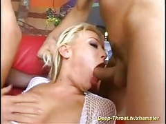 Sexy gagging girls tubes
