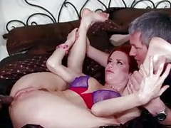 Mom fucks with bcc (cuckold) vol.02 movies at lingerie-mania.com