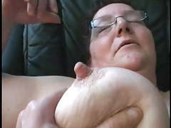 Cum on granny homemade videos