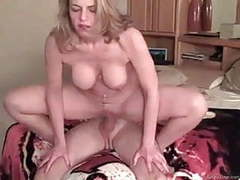 Homemade amateur girl with hugh natural tits movies