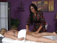 Lesbian massage videos