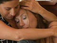 Melissa monet & randi james - mature lesbians movies at freekiloporn.com
