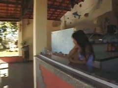 Classico brasileiro apostando a propria esposa videos