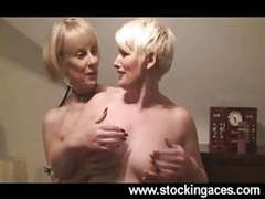 Stocking milfs hazel and sally together movies at find-best-lesbians.com