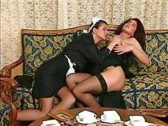 Funky sex between maid and her boss videos