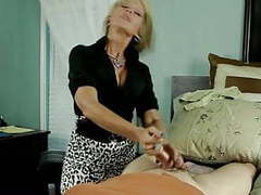 Good mature massage with happy ending movies at lingerie-mania.com