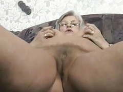 Granny fingers movies at freekilosex.com