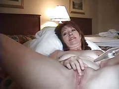 Horny mature wife anal masturbating movies at find-best-ass.com