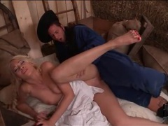 Sex with amazingly hot blonde lindsey olsen movies at relaxxx.net
