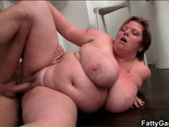 Fat girl with bald pussy fucked hardcore movies at find-best-mature.com