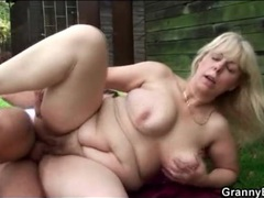Public outdoor fucking with curvy mature movies at sgirls.net