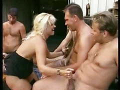 Granny party 2 part 1 movies at kilovideos.com
