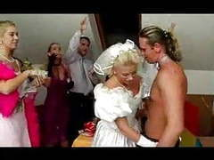 Wedding party videos