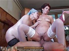 Slut euro matures orgy movies