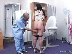 Jessica gyno exam movies at find-best-videos.com