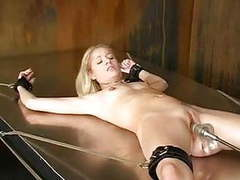 Bondage and fucking machines (morgan)-23 tubes