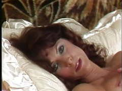 Kay parker hosts classics videos