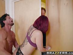Brazzers - real wife stories -  reverse psychology scene sta movies at nastyadult.info