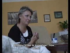 Sometimes, money talks #5 (48 y.o. granny gilf) movies