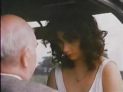 Old man with hooker in car movies at dailyadult.info