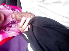 Hijab girl sucking her lover cock in car movies at kilogirls.com