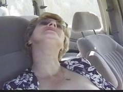 Granny in the car r20 movies at find-best-mature.com