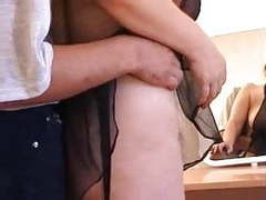 Russian blonde mom next door videos