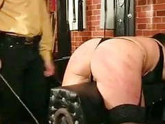 Russian spanking clip movies at kilogirls.com