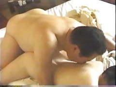 Japanese older man fucks his secretary movies at find-best-mature.com