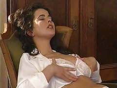 Lesbian secretary licks the hairy pussy doctor movies at freekilosex.com