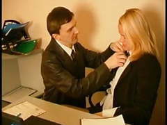 Boss and secretary videos