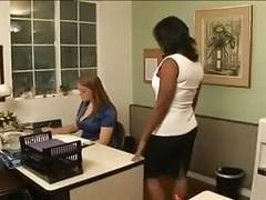 What really happens in the office, my dear? movies at nastyadult.info