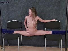 Flexible girl margo clip04 part02 videos