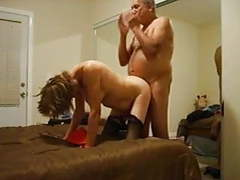 Grandpa and grandma - grandpa fucks to grandma movies at kilogirls.com