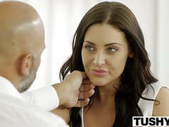 Tushy student gracie glam takes anal from older guy movies at dailyadult.info