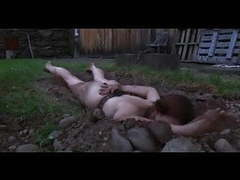 Bdsm outdoor humiliation - dig slave dig movies