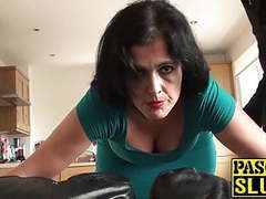 Mature montse swinger enjoys getting drilled mercilessly movies at kilogirls.com