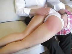 Oldfashioned spanking otk movies at freekilomovies.com
